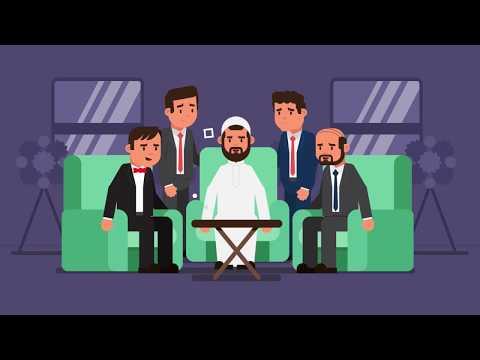 إسلام شاهدين في الزواج